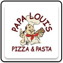 Papa Louis Pizza and Pasta