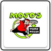 Mojo's Weird Pizza-Port Melbourne