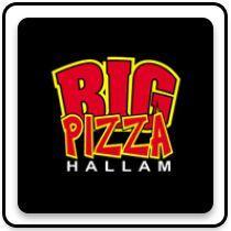 Big Pizza-Hallam