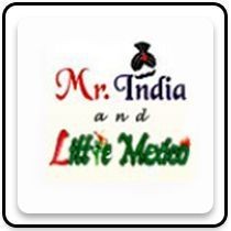 Mr India Express and Little Mexico