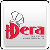 Dera the Hub of Indian Delicacies