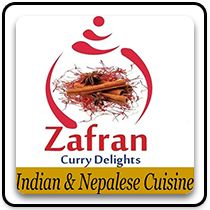 Zafran Curry Delights