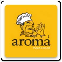 15% Off - Aroma's Pizza House Menu - Pizza Restaurant Golden Grove, SA