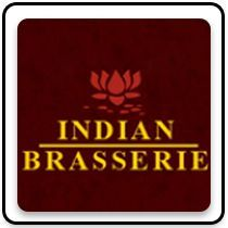 Indian Brasserie Golden Grove