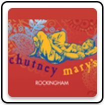 Chutney Marys-Rockingham