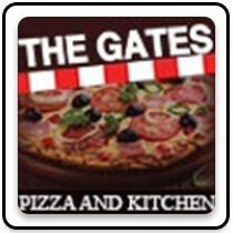 The Gates Pizza and Kitchen