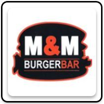 M and M Burger Bar and Takeaway