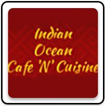 Indian Ocean Cafe 'N' Cuisine
