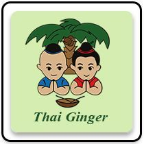 Thai Ginger Express (Lunch Only)