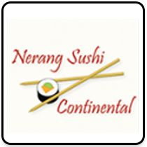 Nerang Sushi and Continental Dine in Take away
