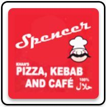 Spencer Pizza Kebab and Cafe