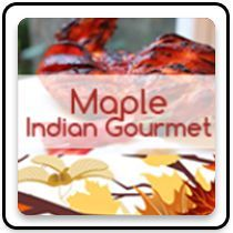 Maple Indian Gourmet
