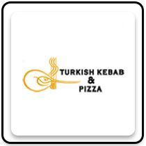 Turkish Kebabs and Pizza