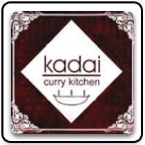 15% Off - Kadai Curry Kitchen Blackburn South, VIC.