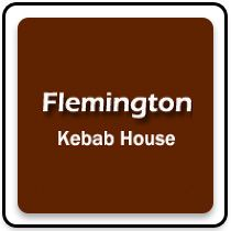 Flemington Kebab House