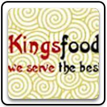 Kingsfood On the Park