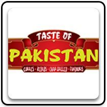 Taste of Pakistan and Indian Takeaway Restaurant