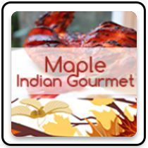 Maple Indian Gourmet-Warwick
