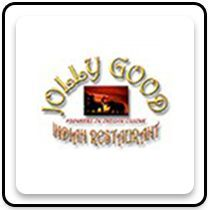 Jolly Good Indian Restaurant