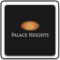 Palace Heights Indian Restaurant