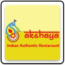 Akshaya Indian Restaurant