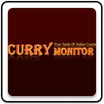 Curry Monitor
