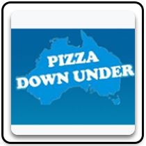 Pizza Down Under