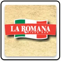 La Romana Pizza Bar