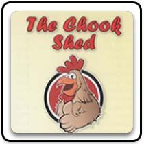 The Chook Shed