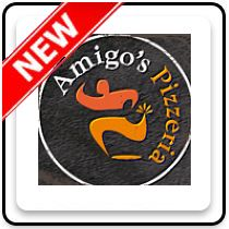 Amigo's Cafe & Pizzeria